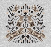 Woodland Folklore  Kids Clothes
