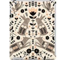 Woodland Folklore  iPad Case/Skin