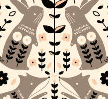 Woodland Folklore  Sticker