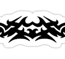 tatoo Sticker