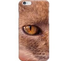 Moroccan Feline - Phone Case iPhone Case/Skin