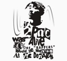 If 2pac was alive by TheWillsProject