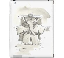 For a trunkful of Peanuts iPad Case/Skin