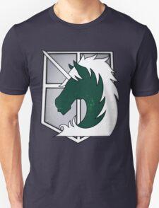Military Police logo T-Shirt