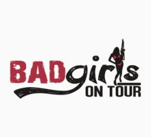 Bad girls on Tour by nektarinchen