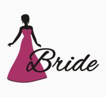 Bride by nektarinchen
