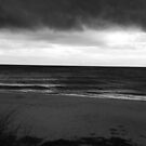 Stormy Sea 2 by FoxRiver
