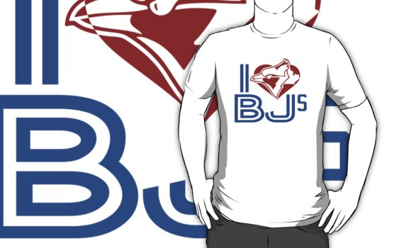 I love BJS by anguishdesigns