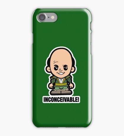 Lil Vizzini iPhone Case/Skin