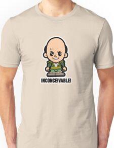 Lil Vizzini Unisex T-Shirt