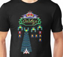 Galaga Fan Unisex T-Shirt