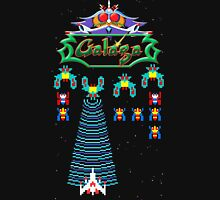 Galaga Fan Unisex T-Shirt