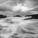 Stormy morning by peaky40
