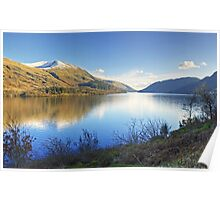 Thirlmere,The Lake District Poster