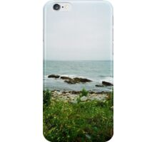 New Port, Providence iPhone Case/Skin
