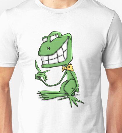 Nasty Frog Unisex T-Shirt