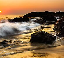 Pure Gold by Nishant Kuchekar