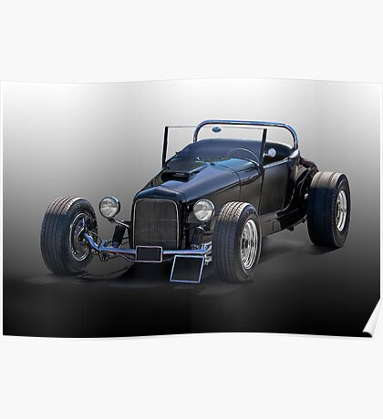 1927 Ford Roadster Poster