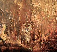 Endangered by Will Vandenberg