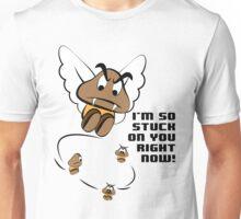Stuck On You Unisex T-Shirt