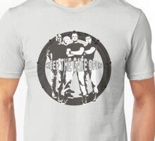 Keep the Gate Open Unisex T-Shirt