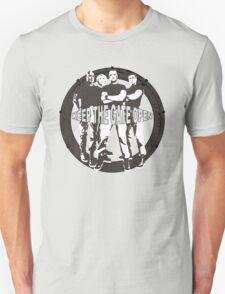 Keep the Gate Open T-Shirt