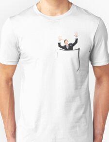 Sherlock In Your Pocket T-Shirt
