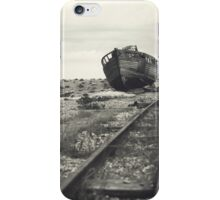 Dungeness - Phone Case iPhone Case/Skin