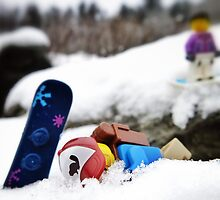 #snowboardfail by bricksailboat