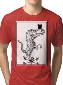 Oh My Goodness! Tri-blend T-Shirt
