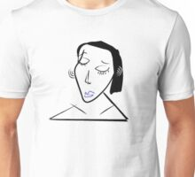 """Picasso Head"" Unisex T-Shirt"