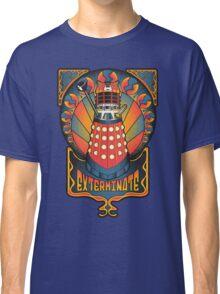 Dalek Nouveau Classic T-Shirt