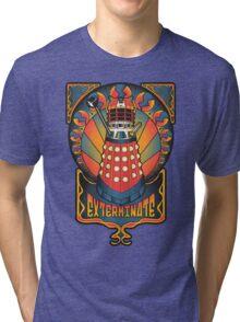Dalek Nouveau Tri-blend T-Shirt