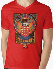 Dalek Nouveau Mens V-Neck T-Shirt