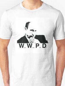 What Would Putin DO Unisex T-Shirt