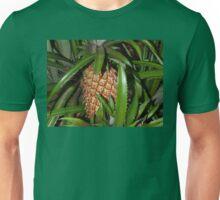 A growing pineapple Unisex T-Shirt