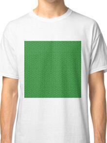 Irish Celtic Shamrocks Classic T-Shirt