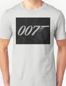 007 T-Shirt