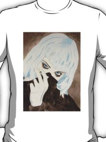 Alice Glass Watercolour T-Shirt