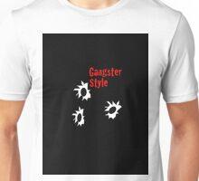 Gangster Style Unisex T-Shirt