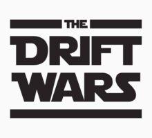 The drift wars by GKuzmanov