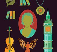 The Infernal Devices by Isabel Silva