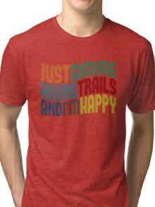 Gimme Hiking Trails Tri-blend T-Shirt
