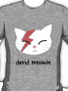 Meowie T-Shirt
