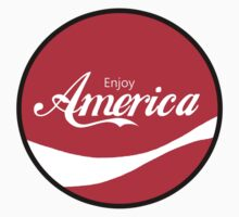 Enjoy America by ColaBoy