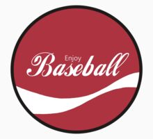 Enjoy Baseball by ColaBoy