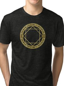 Magi - Extreme Magic Tri-blend T-Shirt