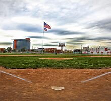 Tiger Stadium Today by miphotoguy