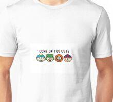 Southpark Unisex T-Shirt