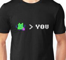 Mooninites > You Unisex T-Shirt